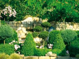 Komplette Gartengestaltung