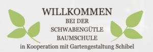 Baumschule Schibel